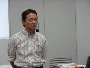 日本でNo.1のNLP講師